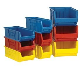 """WINDOWS & DIVIDERS FOR 24"""", 30"""" & 36"""" HULK CONTAINERS"""