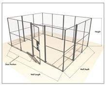 WIRE PARTITIONING SYSTEMS